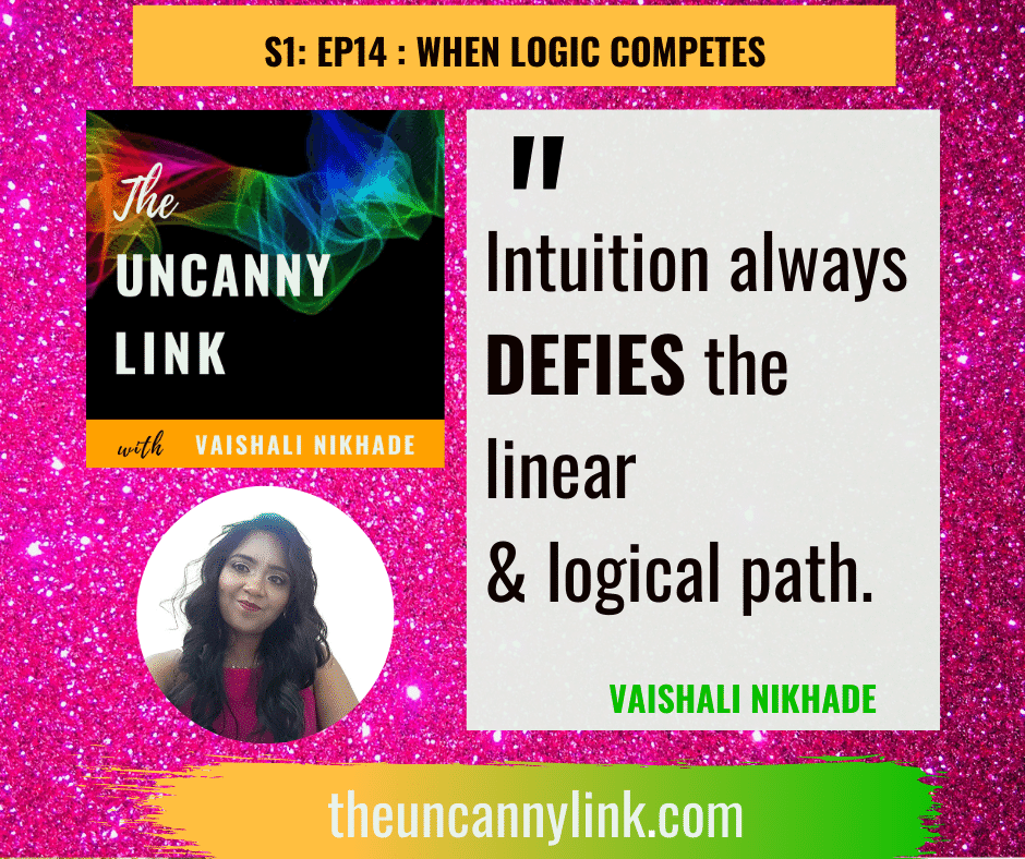 logic vs intuition