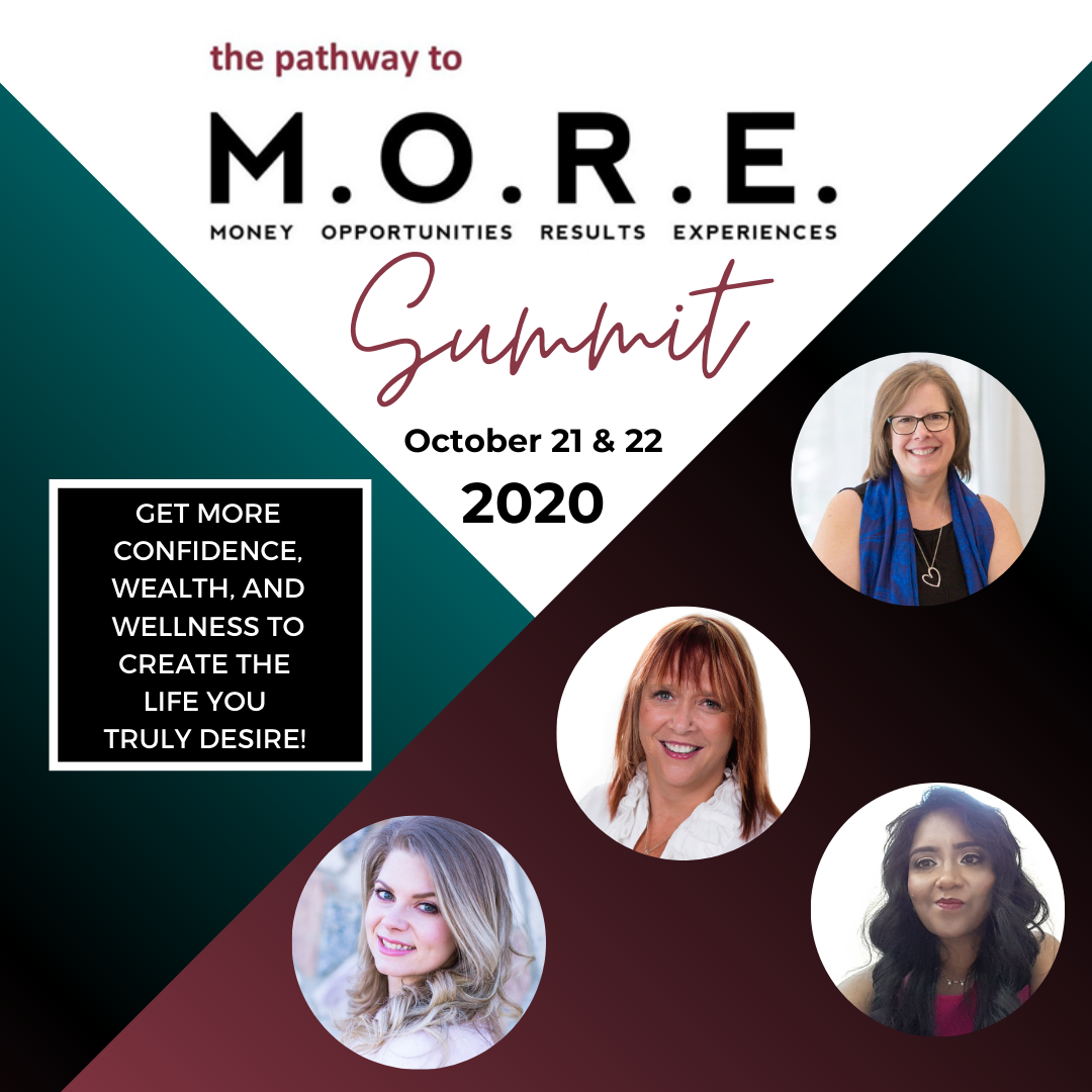 pathway to more summit