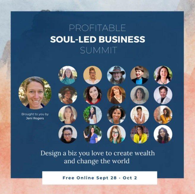Soul led business summit