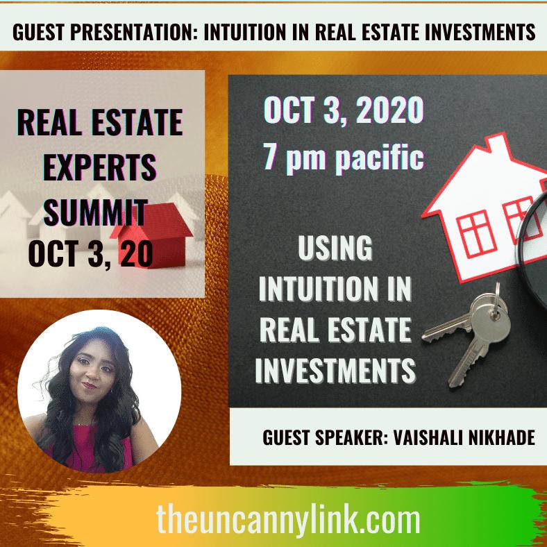 vaishali-intuition-real estate summit